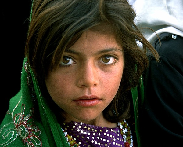 Two Afghan child brides flogged for fleeing forced marriages