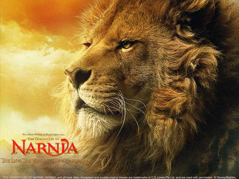 Liam Neeson Infuriates Narnia Fans By Comparing The Symbol Of