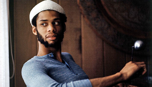 Kareem Abdul Jabbar. kareem-abdul-jabbar-karriere-