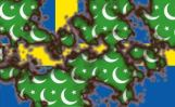 SWEDEN: Christians and Muslims headed for civil war?