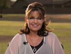 Sarah Palin In Bondage