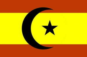6dc01_spain_flag_moon_star1