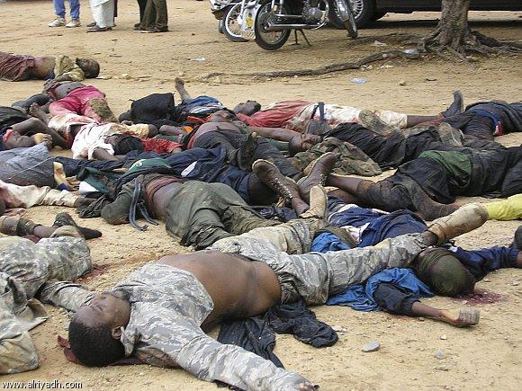 "Queman Cristianos en Nigeria 2012 Casas de Cristianos """