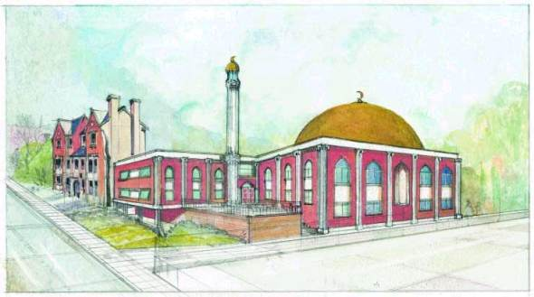 new plymouth muslim These are external links and will open in a new window yes a muslim man blew me up, and i lost my leg that's how chris herbert began his angry rant.
