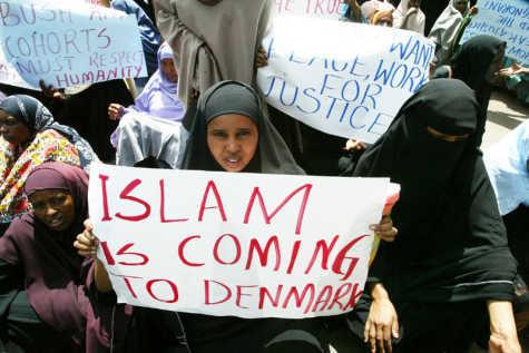 muslim dating sverige Tromsdalen