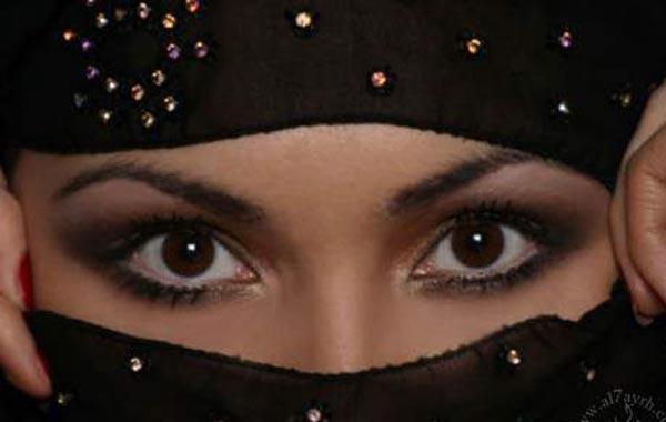 Saudi sex